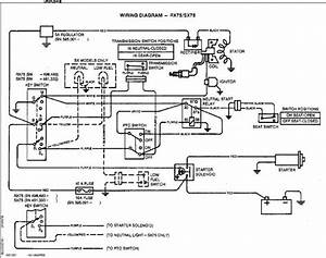 Need A Wiring Diagram For A S82 Rider