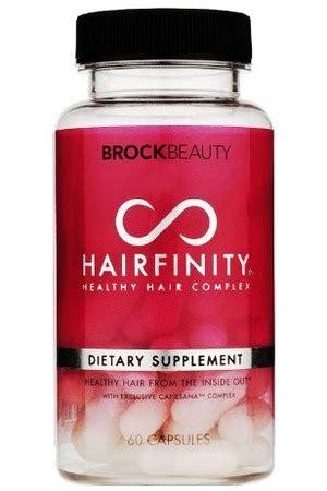 Kim Kardashian Hair Infinity Vitamins