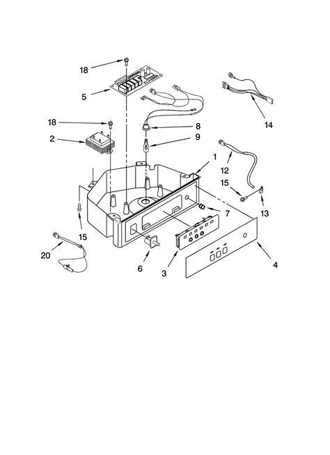 Kitchenaid Parts Ri by Kitchenaid Superba Kitchenaid Superba Maker Parts Diagram