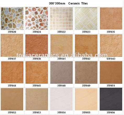 Bathroom Floor Tiles Price by 300 300 Foshan Bathroom And Kitchen Floor Tiles Prices