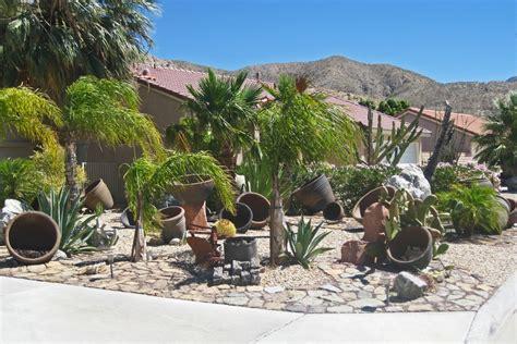 desert garden design garden clipgoo
