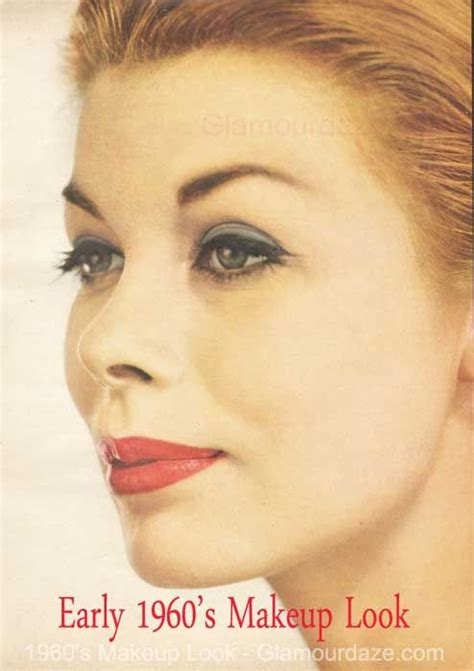 Early 60s Hairstyles by 271 Best Images About 1960 Hairstyles Make Up On