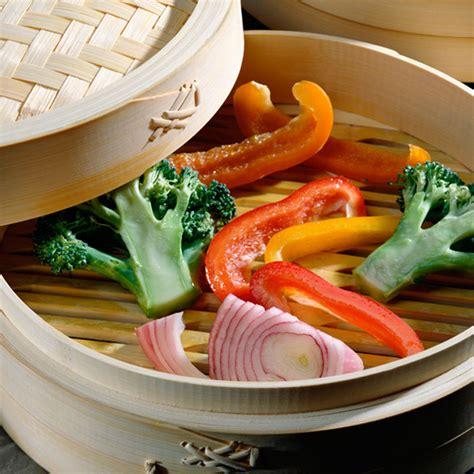 la cuisine à toute vapeur régime détox les bienfaits de la cuisine vapeur