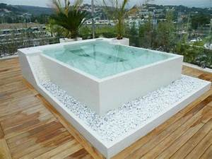 Terrasse Bauen Beton : whirlpool au en selber bauen google suche terrasse ~ Orissabook.com Haus und Dekorationen