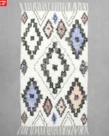 5 astuces pour une chambre cosy shakermaker With tapis berbere coloré