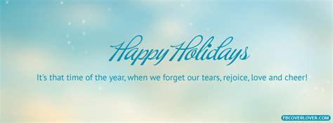 holidays covers  facebook fbcoverlovercom