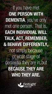 25+ best Dement... Nice Dementia Quotes
