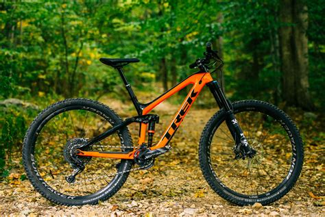The Best Enduro Mountain Bikes Of 2018