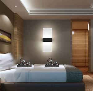 10 things to consider before installing wall light With light it up bedroom wall lights