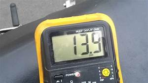 Cbr900rr Sc33 Alternator Regulator Rectifier Test And
