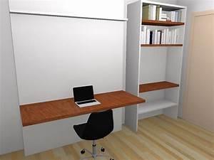 Bureau Plan De Travail : plan de travail bureau bureau pour ordinateur pas cher lepolyglotte ~ Preciouscoupons.com Idées de Décoration