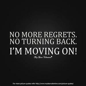 Im Moving On Quotes. QuotesGram