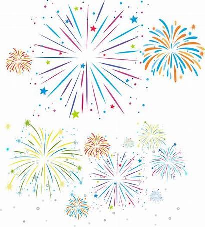 Fireworks Drawing Illustration Festival Festivals Clipart Royalty