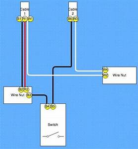 Wiring A Bathroom Fan And Light Diagram Separate Switches