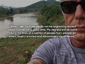 Quotes on life, travel, and food from chef Anthony ...
