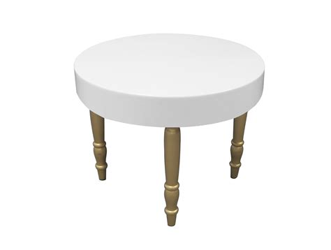 gold round dining table rent or buy avalon round gold dining table event rental
