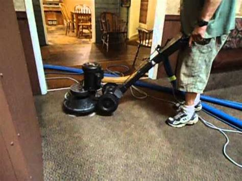 Fjord King by Bellingham Wa Lynden Wa Carpet Cleaning Fjord King Youtube