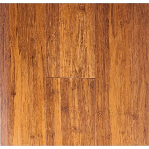 bamboo flooring strand woven click lock carbonized colour