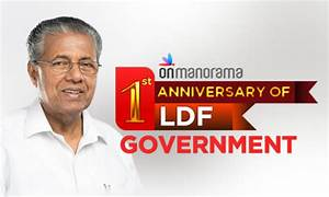 Pinarayi Vijayan Government One Year Achievements | Major ...
