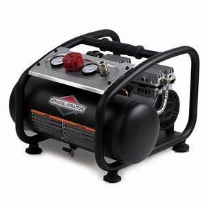 3 Gallon Air Compressor