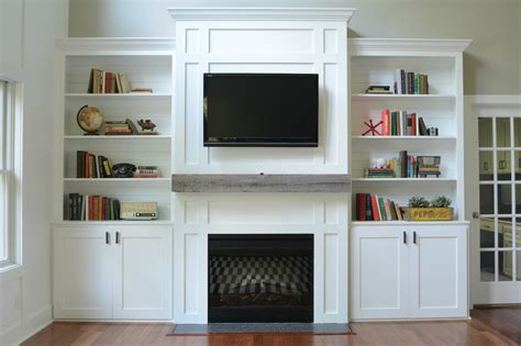 living room built ins tutorial cost decor   dog