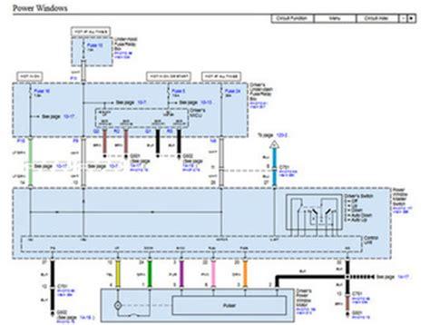 wiring diagrams for diy car repairs youfixcars