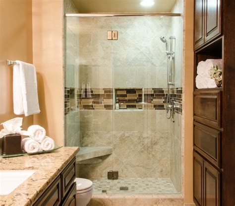 Pictures Of Small Bathroom Makeovers by A Great Small Bathroom Makeover Safe Home Inspiration