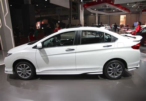2019 Honda City Review And Specification