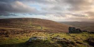 West Dartmoor Walks - Walking In West Dartmoor