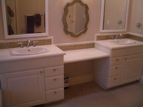 bathroom backsplash ideas 30 ideas of glass mosaic tile for bathroom backsplash
