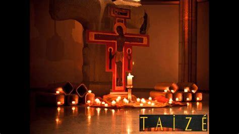 taize dominus spiritus est youtube