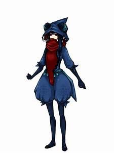 Pokemon Human Gible Images | Pokemon Images