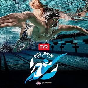Tyr Sport Announces Position As New Title Sponsor For The
