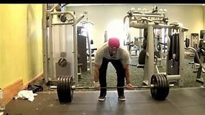 Exercises For A Bigger Back- V Taper Back