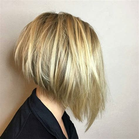 cool  contemporary short haircuts  women