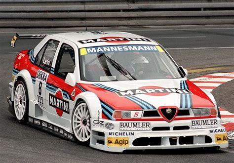 Alfa Romeo 155 Martini Racedepartment