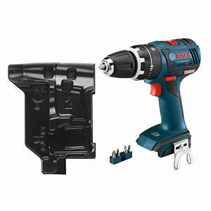 Shop Bosch 1/2-in 18-Volt Variable Speed Brushless ...