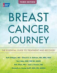 Breast Cancer Journey  Essential Guide To Treatment And By