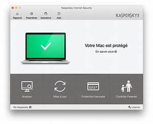 Antivirus En Ligne Kaspersky : les 9 meilleurs antivirus pour mac lba ~ Medecine-chirurgie-esthetiques.com Avis de Voitures