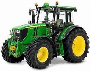 Rasenmähertraktor John Deere : john deere 6rc traktor lagerhaus ~ Eleganceandgraceweddings.com Haus und Dekorationen