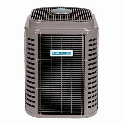 Air Conditioner Central Comfortmaker Thermopompe Heat Conditioners