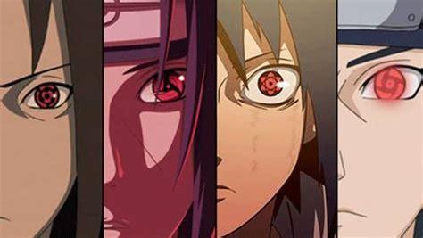 Gambar Mata Sharingan Uchiha (Sasuke Itachi Madara