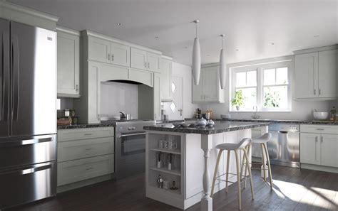 society shaker dove gray kitchen cabinets willow lane