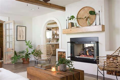 fixer upper kitchens living  dining rooms  favorites