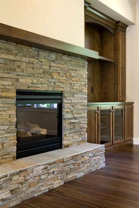 reface  brick fireplace  drywall