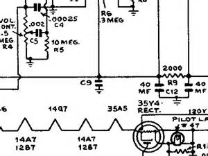 D2690 2nd Type Radio Western Auto Supply Co  Truetone  Kansa