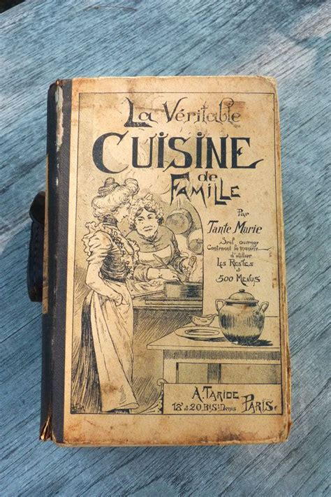 cuisine de famille cooking book la veritable cuisine de famille i shops and cars