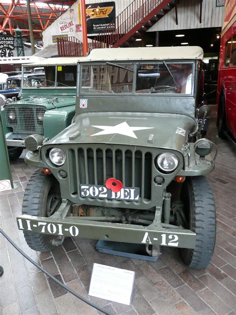 File1943 Willys Mb Jeep Wikimedia Commons