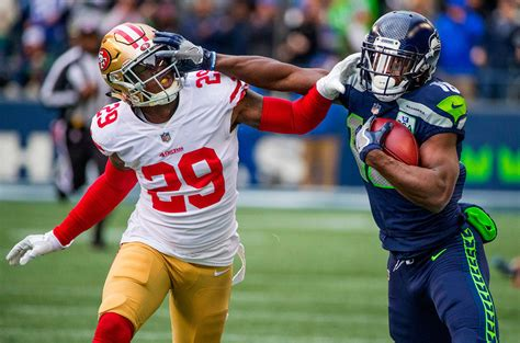 middle   road seahawks roll  fast lane  nfc