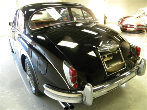 auto jaguar fantastic jaguar 340 sedan 1967 black for p181080 fantastic